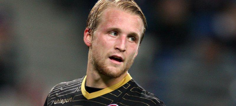 Philipp Hofmann 1. FC Kaiserslautern