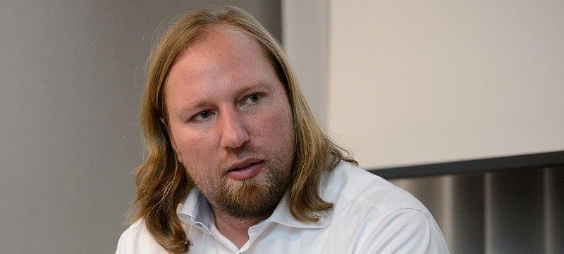 Anton Hofreiter Grüne