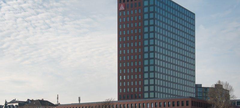 Frankfurt IG Metall