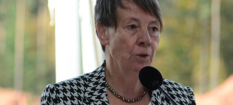 Barbara Hendricks SPD 2014