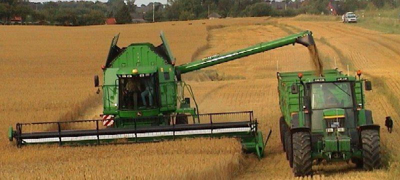 Landwirtschaft Agrar