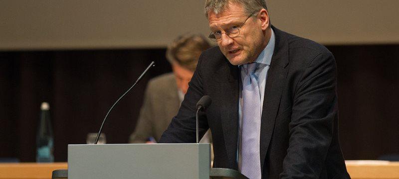 Jörg Meuthen AfD 2015