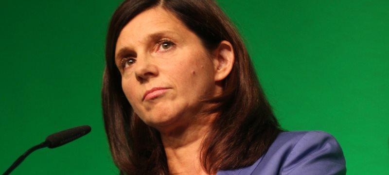 Katrin Göring-Eckardt 2013 Grüne