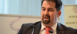 Aiman Mazyek - Zentralrat der Muslime