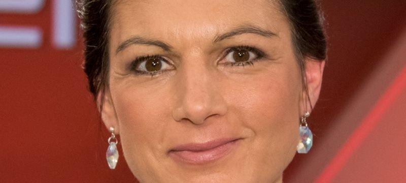 Sahra Wagenknecht Linke