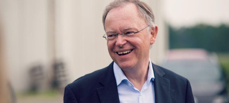 Stephan Weil SPD
