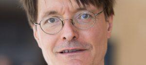Karl Lauterbach SPD
