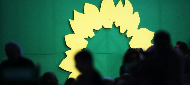 Grünen-Parteitag