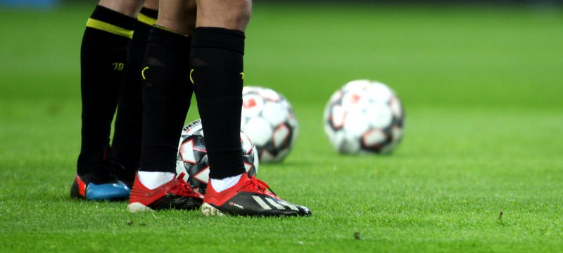 Borussia-Dortmund-Spieler
