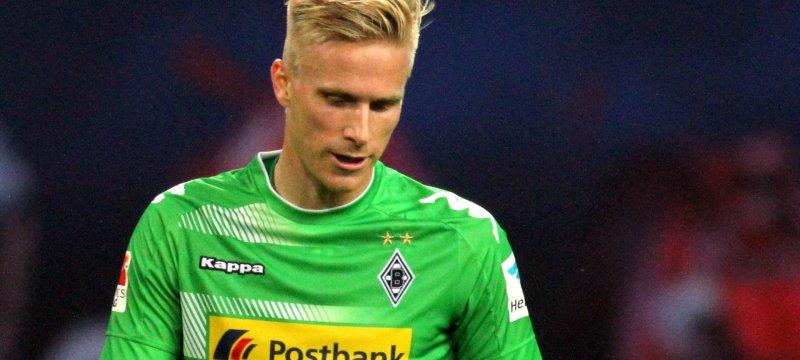 Oscar Wendt Borussia Mönchengladbach