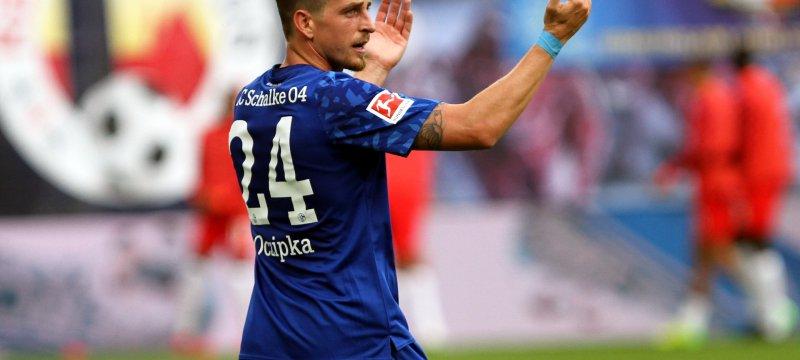 Bastian Oczipka Schalke