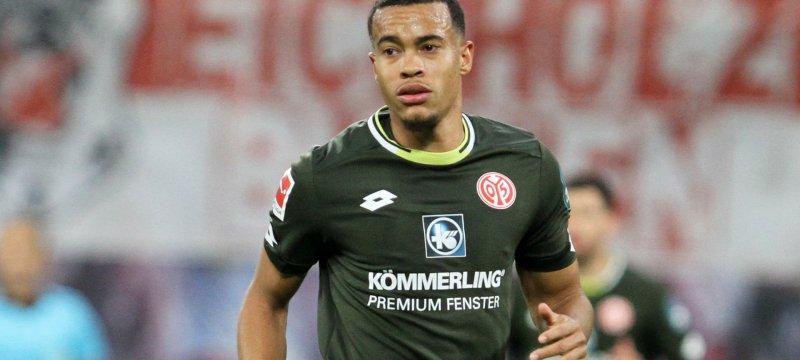 Robin Quaison Mainz 05