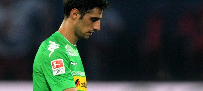 Lars Stindl Borussia Mönchengladbach