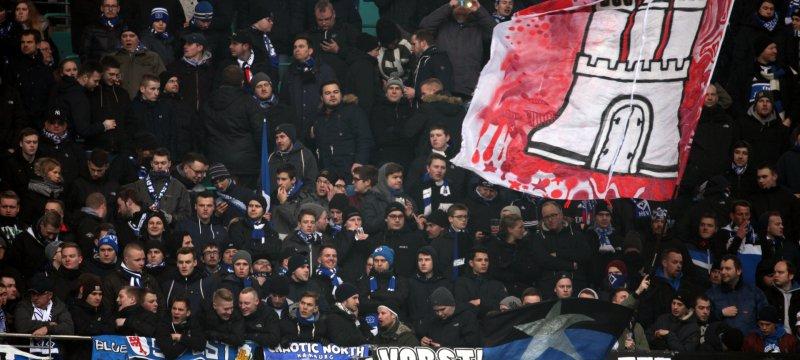 HSV-Fans