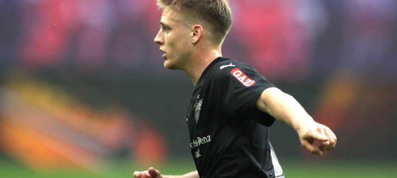 Santiago Ascacibar VfB Stuttgart