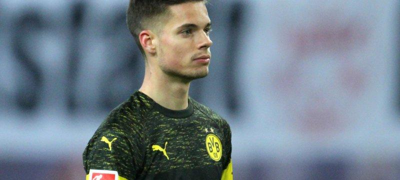 Julian Weigl BVB