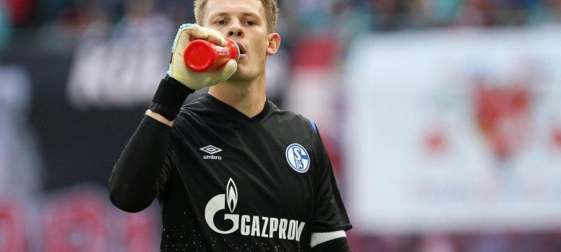Alexander Nübel Schalke