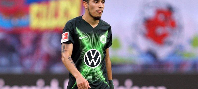 William VfL Wolfsburg