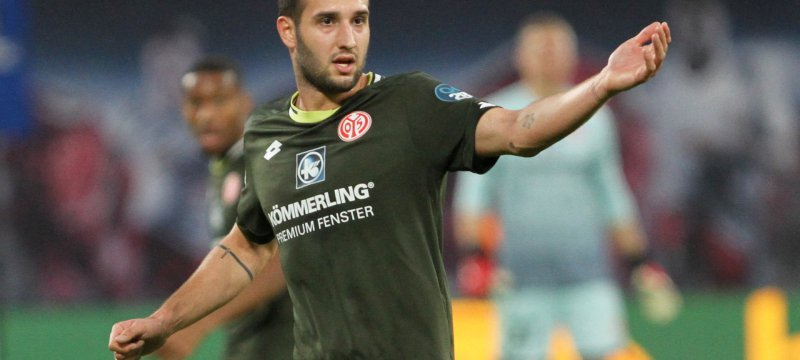 Levin Öztunali Mainz 05