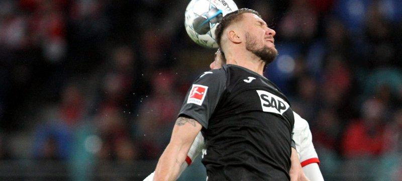 Leipzig - Hoffenheim am 07.12.2019